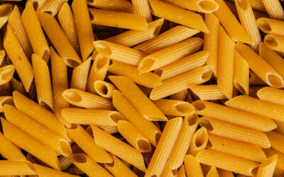 10 facts about pasta for World Pasta Day