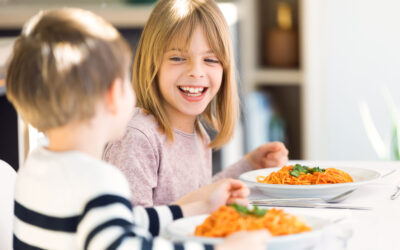 Are Kids Ready Meals A Healthy Alternative To Home Cooking?