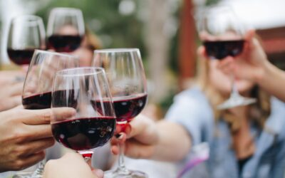 From Red Wine To G&Ts: How To Perfectly Pair Drinks With Your Frozen Gourmet Meals