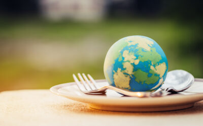 How Having Gourmet Ready Made Meals Delivered to Your Door is Helping the Planet