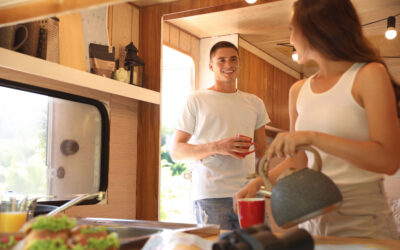 Planning A Staycation? Let Hey Fresto! Handle Your Holiday Dining