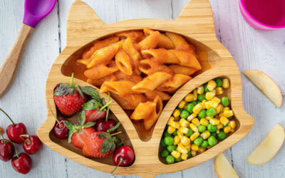 Why Serving Your Kids Ready Meals is ok?